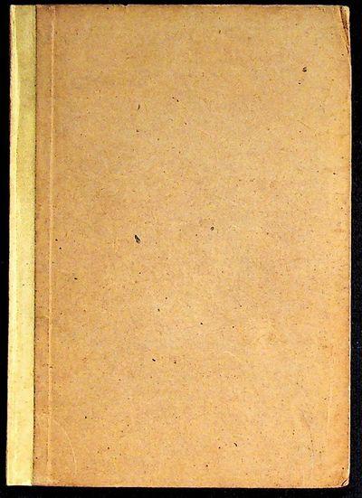 Hammersmith: Hammersmith Publishing, 1902. Hardcover. Very Good. Hardcover. An address on Morris's c...