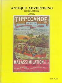 Encyclopedia of antique advertising Volume II