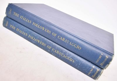 Cambridge, Massachusetts: Harvard University Press, 1967. Hardbound. Good+ (missing dust jackets, sl...