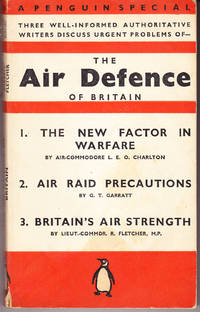 The Air Defence of Britain