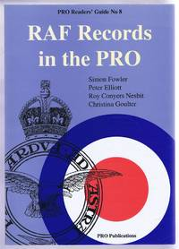 RAF Records in the PRO
