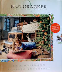 Nutcracker by  E. T. A Hoffmann - Signed First Edition - 1996 - from Old Saratoga Books (SKU: 46523)