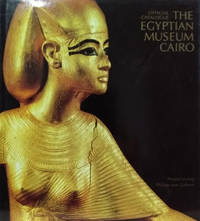 Official Catalogue:  The Egyptian Museum, Cairo