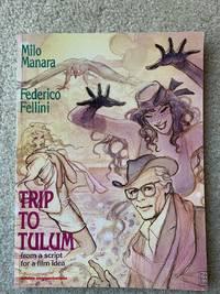 Trip to Tulum