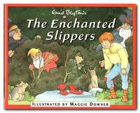 image of The Enchanted Slippers