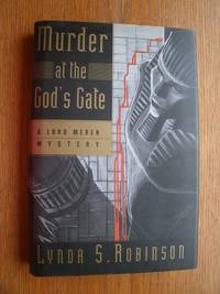 image of Murder at the God's Gate