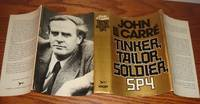 image of Tinker, Tailor, Soldier Spy