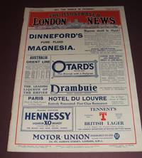 image of The Illustrated London News for August 15th 1931