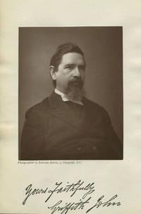 Griffith John.  Woodburytype portrait