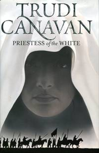 Priestess Of The White: Book 1 of the Age of the Five