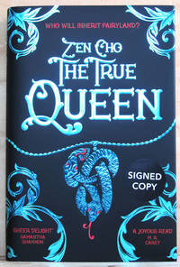 The True Queen (UK Signed & Numbered Copy)