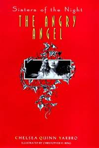 image of The Angry Angel (Sisters of the Night)
