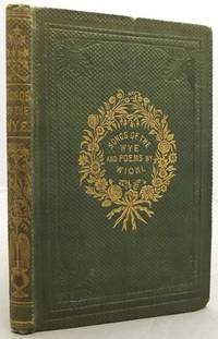 SONGS OF THE WYE, and Poems. By Wioni.