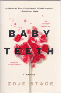 image of Baby Teeth: A Novel