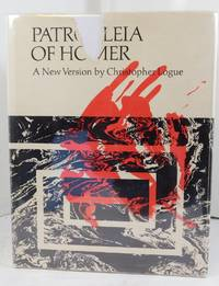 Patrocleia of Homer: A new version