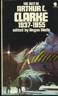 image of The best of Arthur C. Clarke