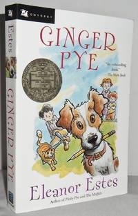 image of Ginger Pye