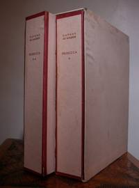 image of Rebecca ( 2 tomes complet)