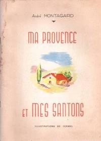 Ma Provence et mes santons