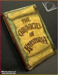 The Chronicles of Krystonia