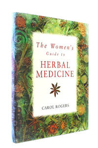 Women's Guide to Herbal Medicine