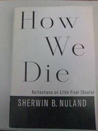 image of How We Die