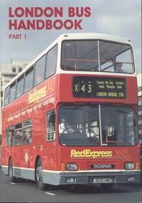 London Bus Handbook: Part 1