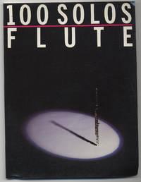 100 Solos: Flute