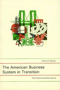 image of The American Business System in Transition (The Crowell Economics Series)