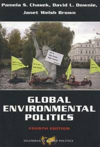 Global Environmental Politics.