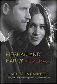 Meghan and Harry : The Real Story