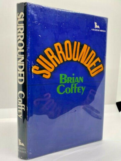 SIGNED FIRST EDITION SURROUNDED by...