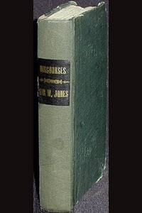 Discourses Delivered Before the Asiatic Society: and Miscellaneous Papers, on the Religion, Poetry, Literature, etc. of the Nations of India by Sir William Jones [2 volumes in 1]