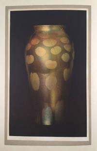 The Art Work of Louis C. Tiffany