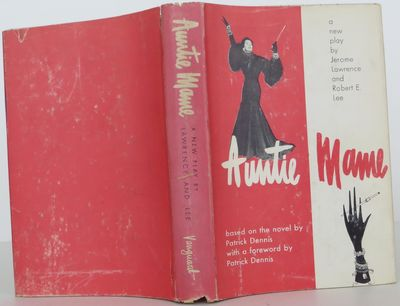 Vanguard Press, 1957. 1st Edition. Hardcover. Near Fine/Very Good. First edition as indicated by abs...