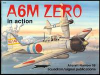 A6M ZERO IN ACTION.