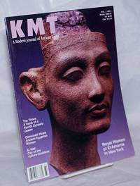 image of KMT, A Modern Journal of Ancient Egypt Vol. 7, No. 4 Winter 1996-97
