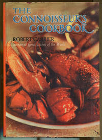 image of The Connoisseur's Cookbook