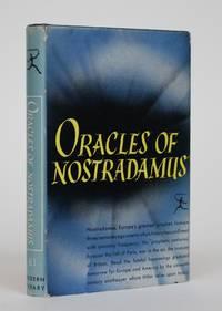 image of Oracles of Nostradamus