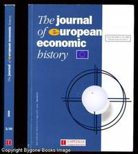 The Journal of European Economic History Vol 35 Number 2 - Fall 2006
