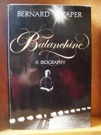 Balanchine: A Biography