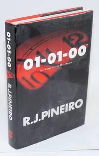 01-01-00; a novel of the millennium