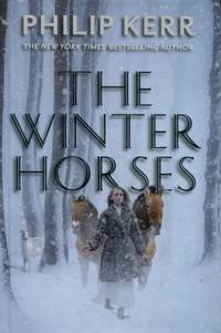 image of The Winter Horses