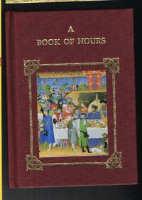 image of Book of Hours (Miniature Books: Decorated S)