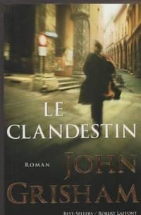 Le clandestin (French Edition)