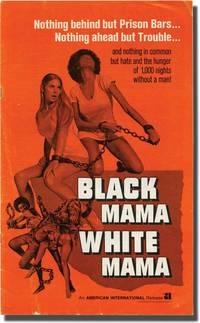 Black Mama White Mama (Original Film Pressbook)