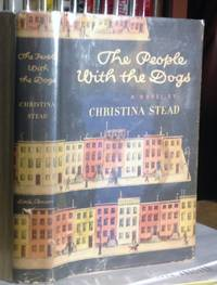 THE PEOPLE WITH THE DOGS