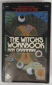 image of The Witch's Workbook