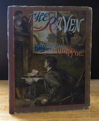 The Raven with Illustrations by W. L. Taylor