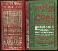 R.L. Polk & Co.'s St. Paul City Directory 1903